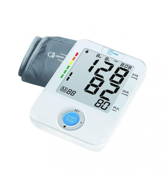 Tensiómetro digital para medir la tensión en el brazo