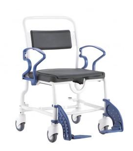 Silla de ruedas para baño para personas mayores Denver