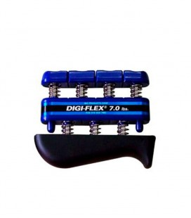 Ejercitador De Mano Digi-Flex Azul 3,2kg