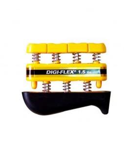 Ejercitador de mano Digi-Flex Amarillo 0,68 kg.