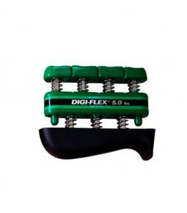 Ejercitador De Mano Digi-Flex Verde 2,3kg