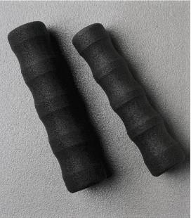 Mangos de espuma para cubertería Kings, para personas con movilidad reducida o con discapacidad
