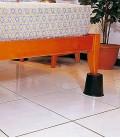 Elevadores para cama o silla. Para elevar la cama y facilitar acostarse y levantarse a personas mayores o con discapacidad. Dcha