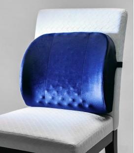 Respaldo para silla portátil, para proteger y dar forma a la espalda