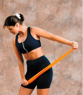 Bandas de ejercicios 5,4 m