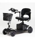 Scooter Eclipse, desmontable, compacto y con baterías extraíbles