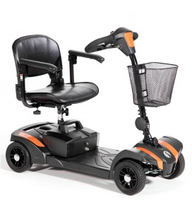 Scooter portátil y desmontable Veo