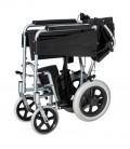Silla de ruedas mini Transfer, plegada