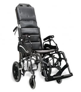 Silla de ruedas basculante para personas con movilidad muy reducida o incapacitadas - Vip