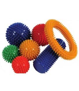 Balón Para Masaje Roja 0 9 Cm