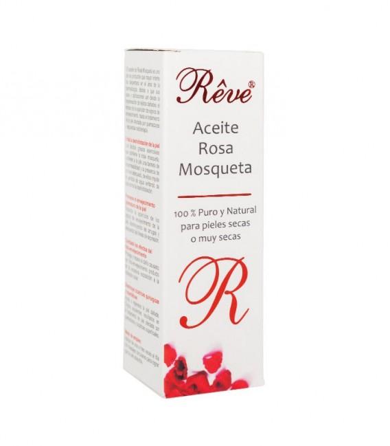 ACEITE ROSA MOSQUETA REVE 30ML