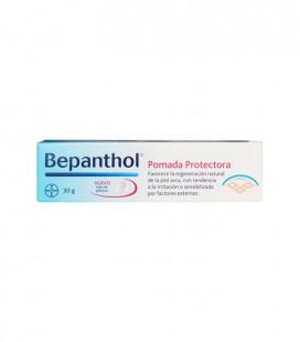 BEPANTHOL POMADA PROTECTORA 30