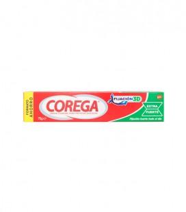 COREGA EXTRA FUERTE 75 ML