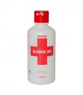 IAP ALCOHOL 250 ML