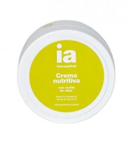 IAP CREMA HIDRATANTE OLIVA Nutritiva y protectora - envase superior