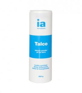 IAP TALCO Polvos antitranspirantes 200 GR - envase frontal
