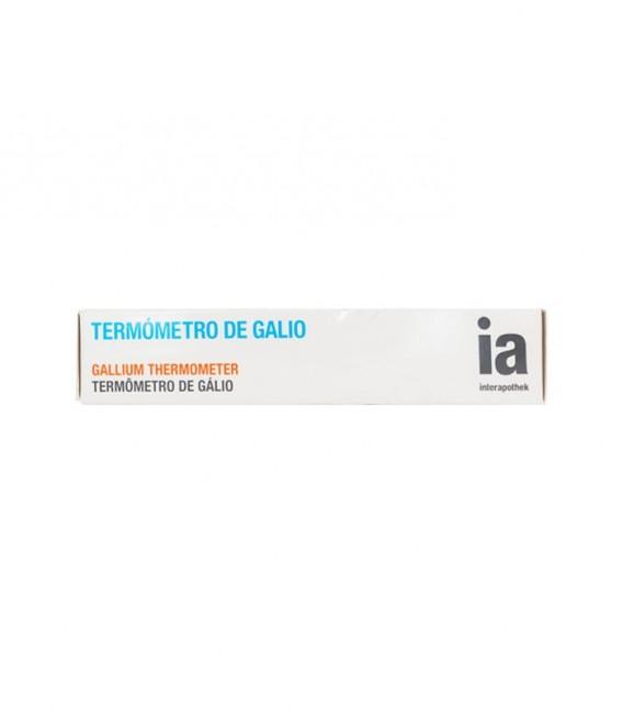 IAP TERMOMETRO GALIO Precisión y seguridad - caja frontal