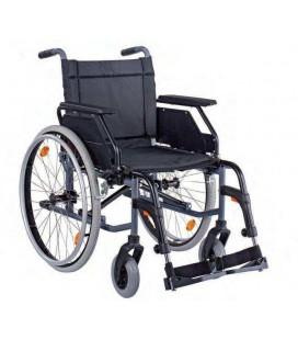 Silla de ruedas PL 15 CANEO B DE BASIC