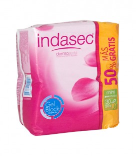 INDASEC MINI 20+10 PACK