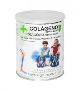 RF COLAGENO HIDROLIZADO Complemento alimenticio 300G - envase frontal