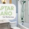 Adaptar el baño para personas dependientes sin necesidad de reforma