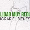 Movilidad muy reducida | Cómo mejorar la calidad de vida