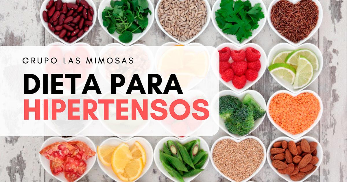 alimentos prohibidos para hipertension arterial