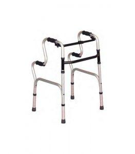 Andadores ortopédicos para adultos de incorporación