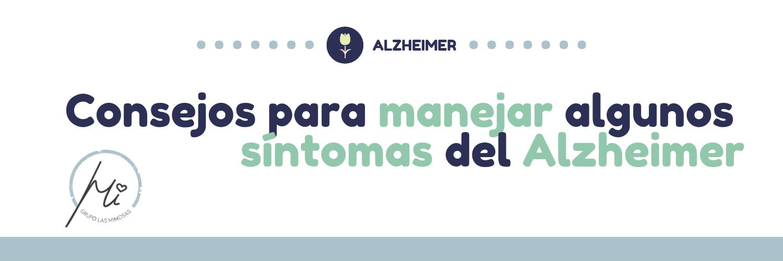como manejar la agresividad en un paciente de alzheimer