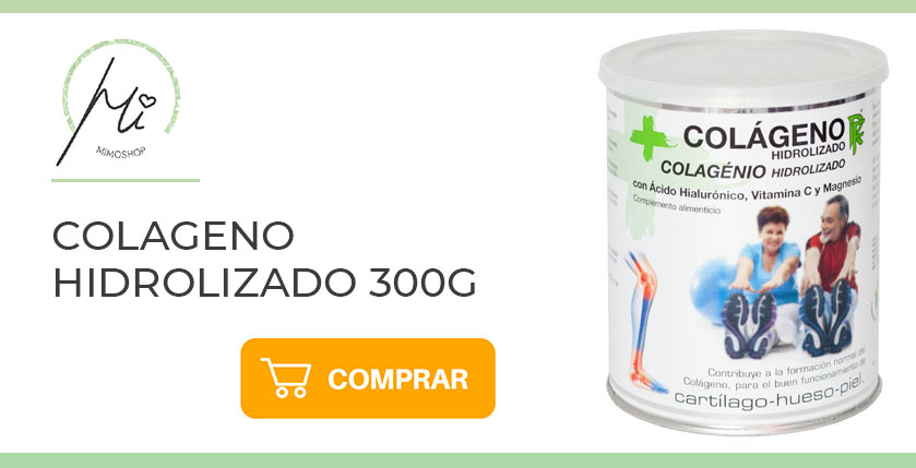 Colágeno hidrolizado MimoShop