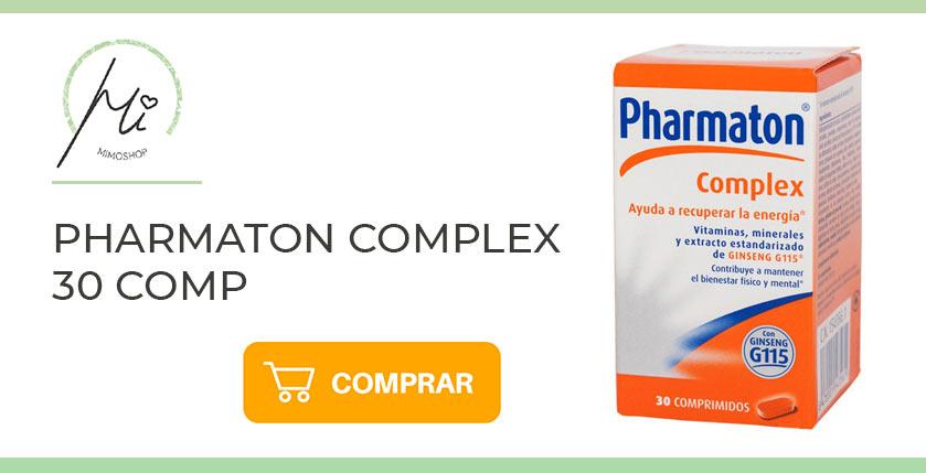 Pharmaton complex MIMOSHOP