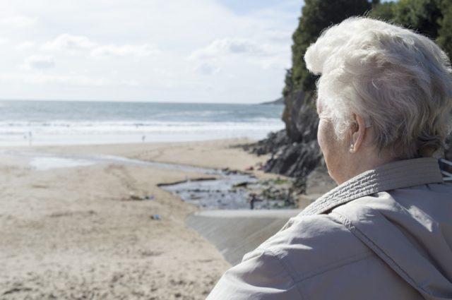 Actividades de verano para las personas mayores