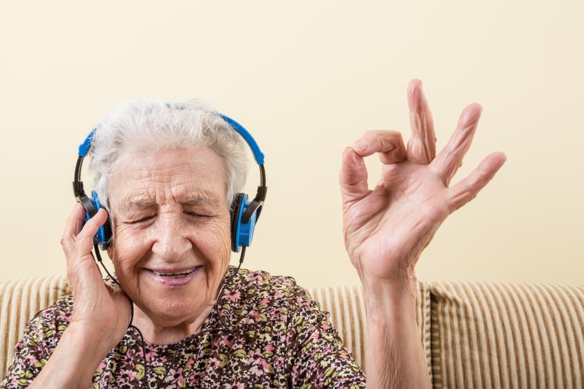 La musicoterapia en las demencias