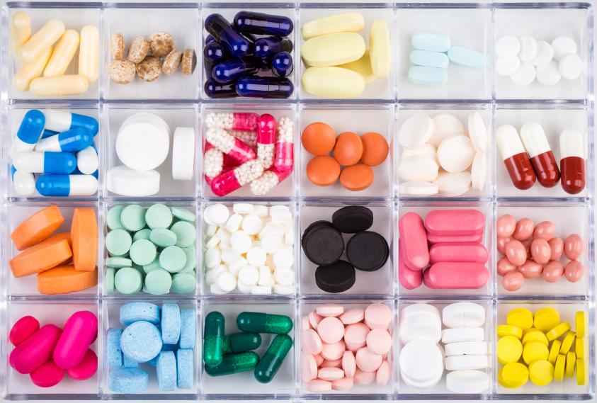 Cómo funciona el copago farmaceútico