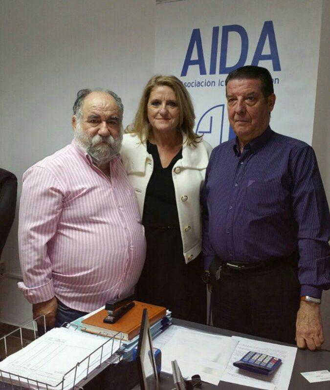 Asociación AIDA Ictus de Aragón