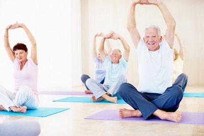 meditacion para ancianos