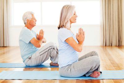 mindfulness para ancianos